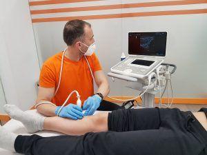 puncion seca ecografia musculoesqueletica