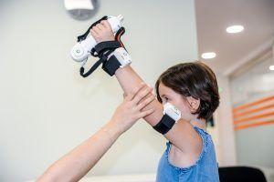 Neuron atencion temprana neurorehabilitacion infantil