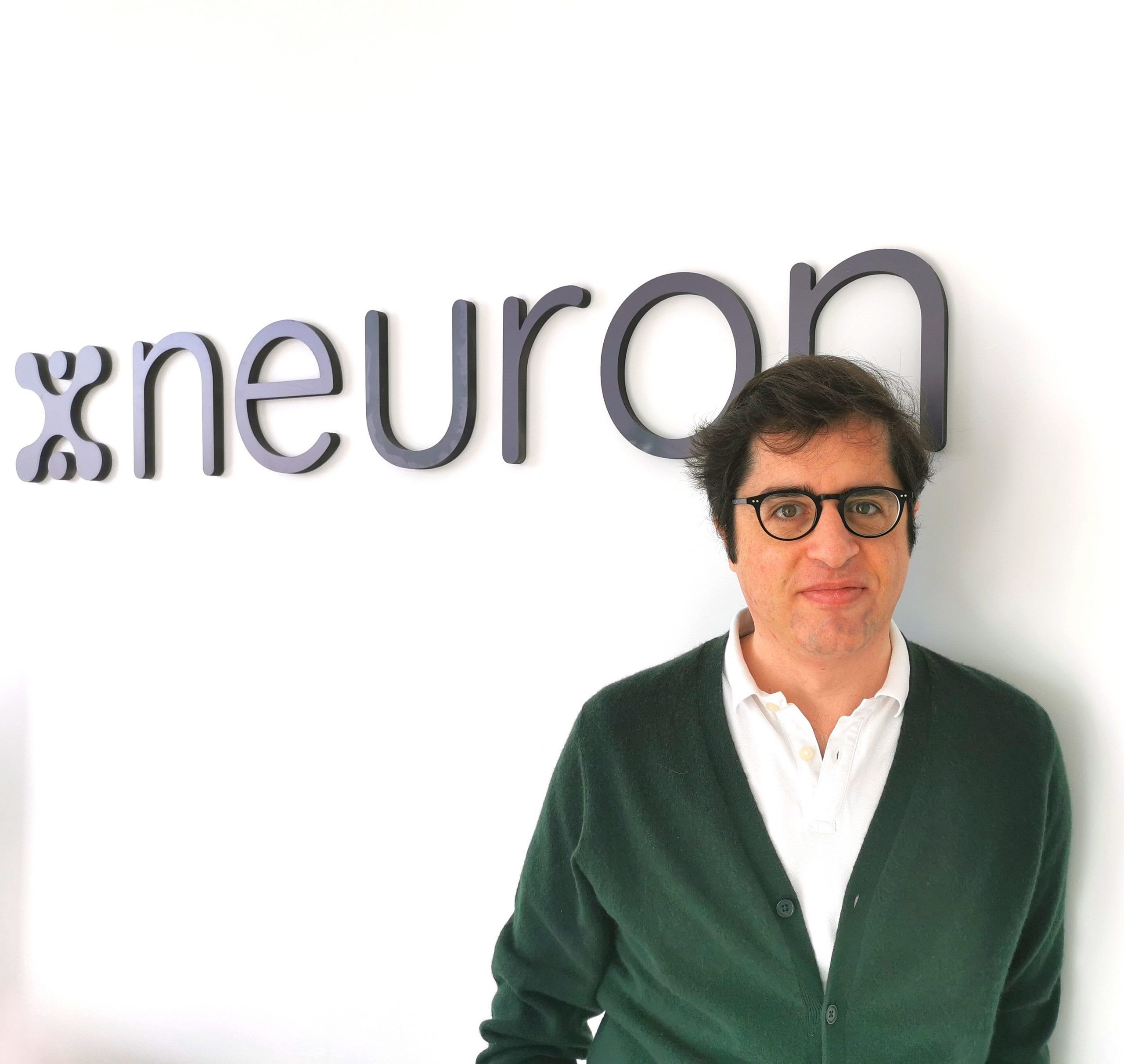 Francisco Olavarría Ramos, Responsable Comercial de centros de neurorehabilitacion neuron